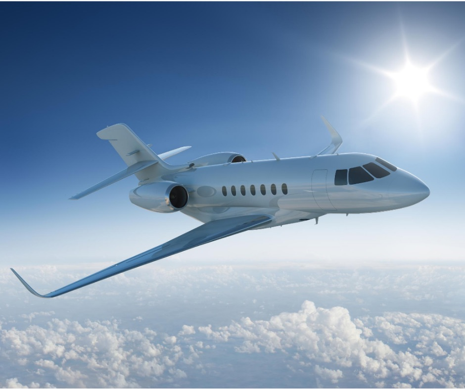 Private Jet Privato