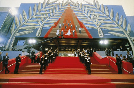 noleggio jet privato Cannes International Film Festival